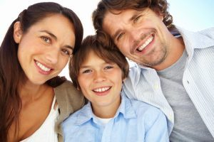 Your dentist in Irving for preventive appointments.